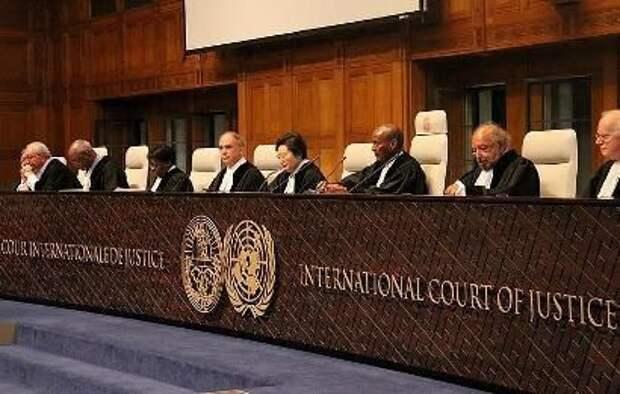 США призвали Международный суд ООН отклонить требование Ирана о снятии санкций