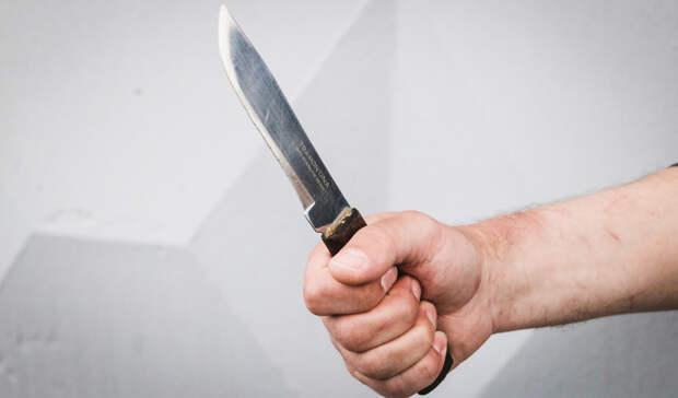 В Можге старший брат убил младшего брата