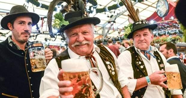 6 истинно немецких качеств, которые раздражают наших людей