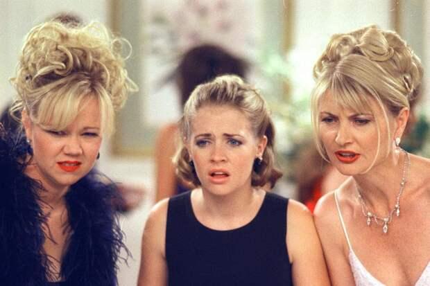 В финальном сезоне «Сабрины» от Netflix появятся актрисы из оригинального ситкома