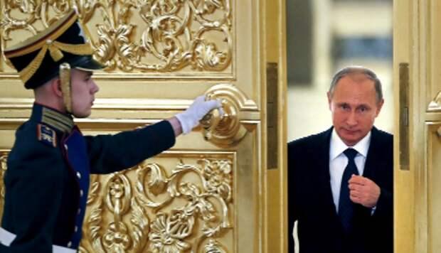 Die Welt: Россия вновь стала сверхдержавой, и Западу придётся пойти ей навстречу