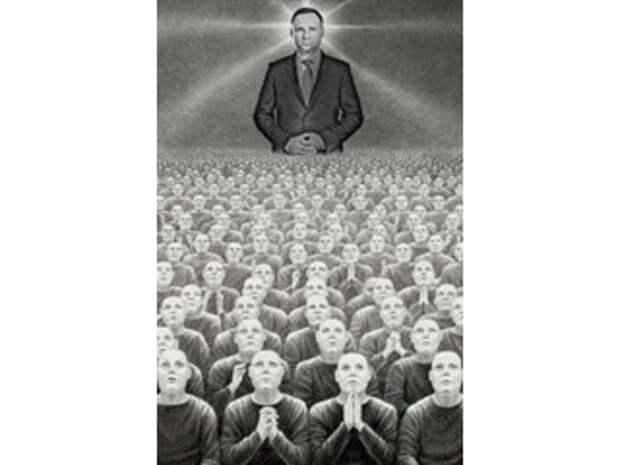 Польский шовинизм: история и современность