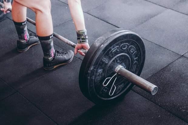 Как поддерживать здоровый вес, когда вам за 40?