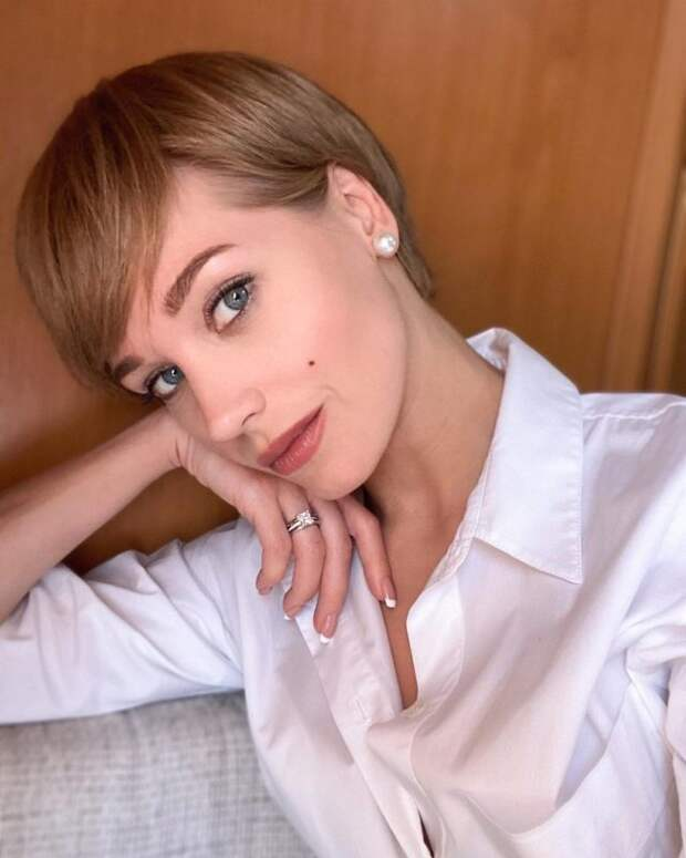 Кристина Асмус рассказала о несчастном браке с Гариком Харламовым