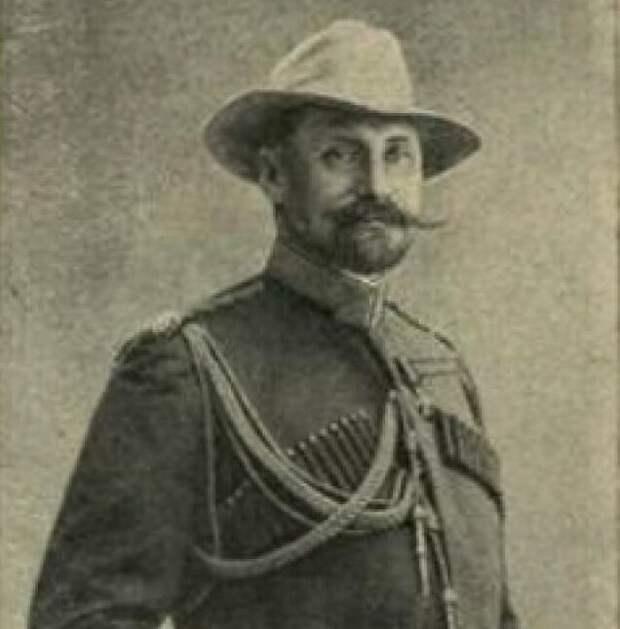 Николай Леонтьев собственной персоною