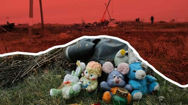 Киев трясется в панике: по делу MH17 объявился неожиданный свидетель