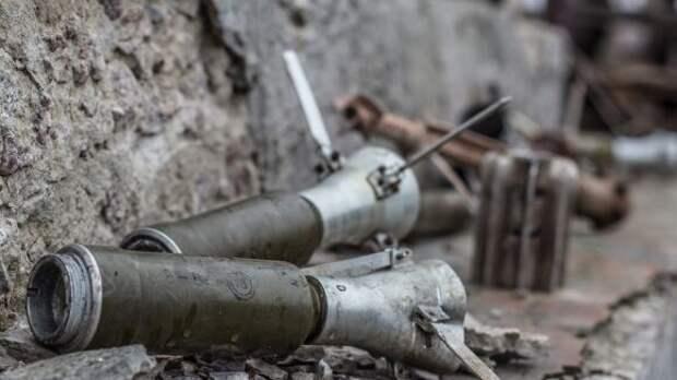 В ЛНР назвали главных виновников конфликта в Донбассе