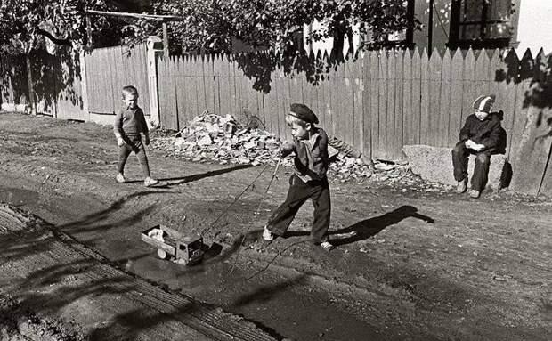 12 фото о нашем детстве, в которое хочется вернуться
