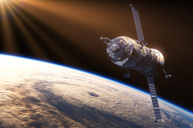 Военные засекли значительное увеличение космических объектов на орбитах