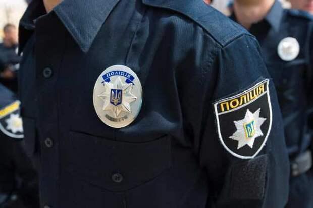 ВДнепропетровске подростки избили иограбили полицейского