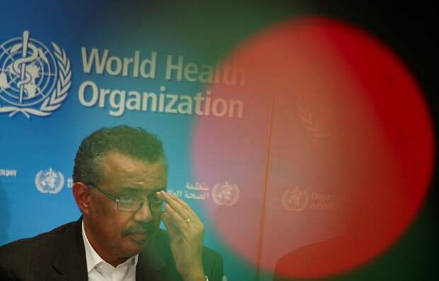 ВОЗ объявила вспышку коронавируса ЧС международного значения