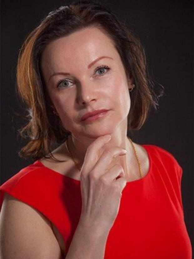 Ирина Феофанова (http://www.peoples.ru)