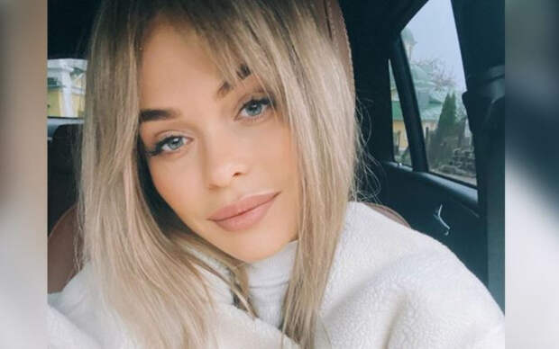 Звезда «Универа» Анна Хилькевич готовится стать матерью в третий раз