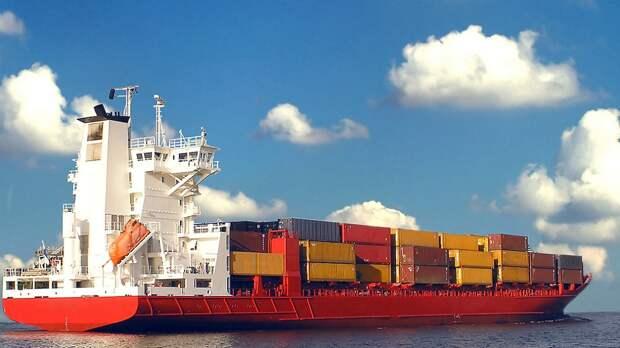 Стало известно, как сбои в работе портов Китая отразятся на мировой торговле