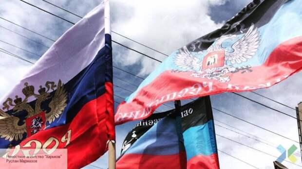 Максим Шевченко считает Донбасс самым антифашистским местом на земле