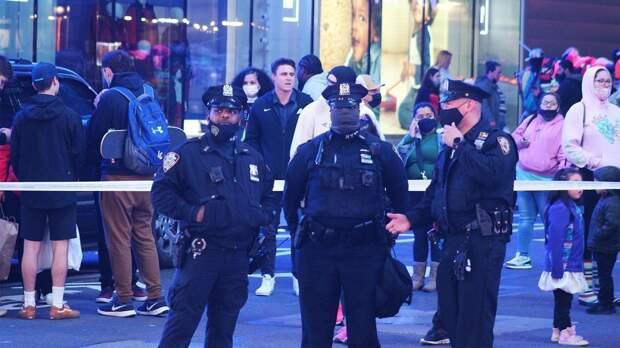 Стрельба на Таймс-сквер: как власти Нью-Йорка борются с преступностью