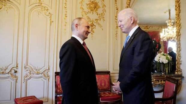 США сделают снова великой... Россию