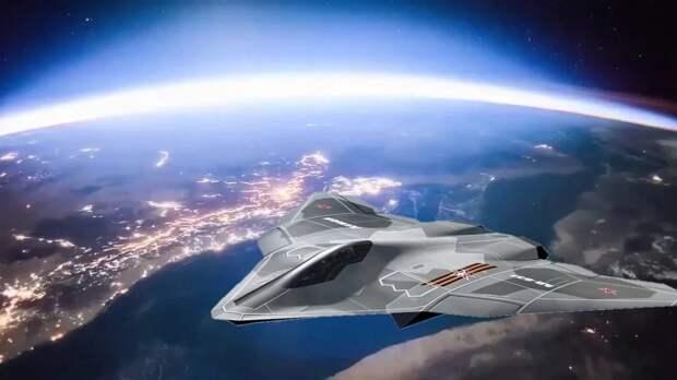Арктический климат и ближний космос: российский МиГ-41 утрет нос любому истребителю