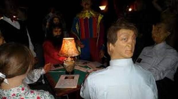 Существовал ли на самом деле человек с двумя лицами: Эдвард Мордрейк