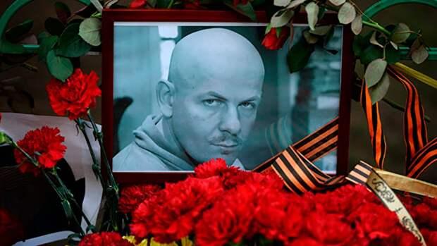 Шесть лет без Олеся Бузины. Его убийцы обласканы украинской властью