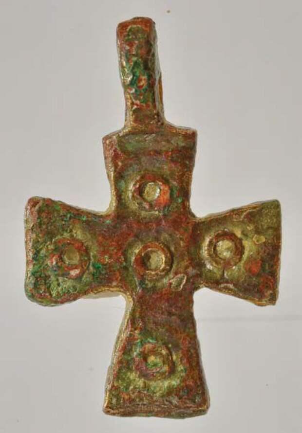 Византийский Иерихон: мозаики и водоводы