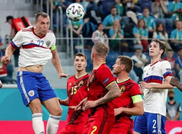 «Россиянам нужна ничья, у них есть Дзюба и Головин. Это будет тяжёлая битва, хорошо, что играем в Копенгагене», - главный тренер сборной Дании о предстоящем матче