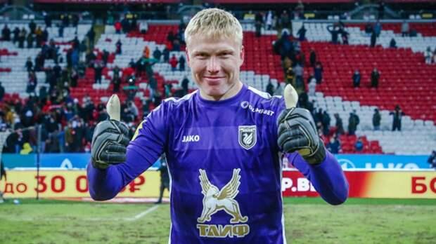 Источник: «Зенит» заинтересован в Дюпине, с вратарем «Рубина» уже разговаривал Семак
