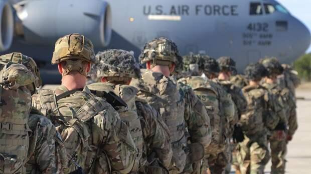 Эксперт: Вывод войск США из Германии — наказание ФРГ за отношения с Россией