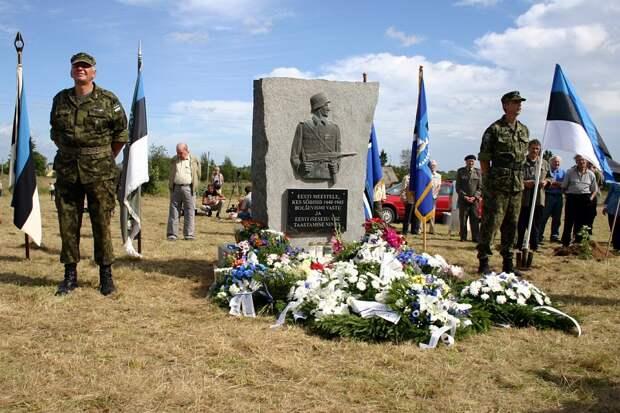 «Убийства совершали осознанно и с удовольствием» – герои нынешней Эстонии