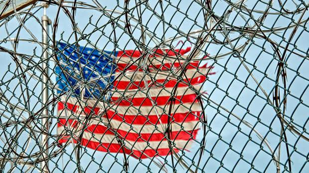 О новых рабах для восстановления экономики США