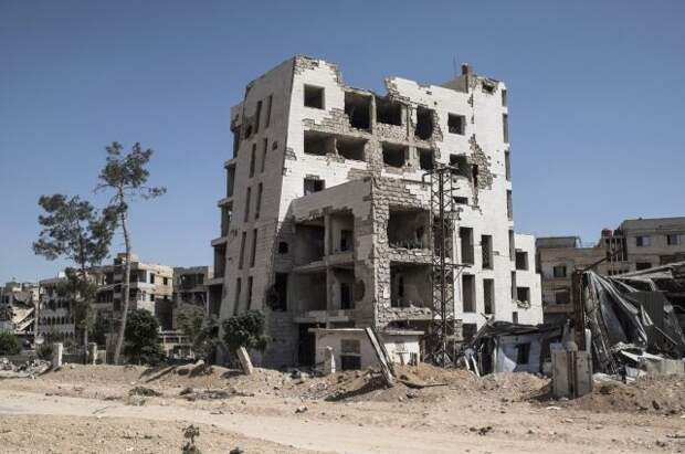 Еврокомиссия выделит €2,5 млн на развитие гражданского общества в Сирии