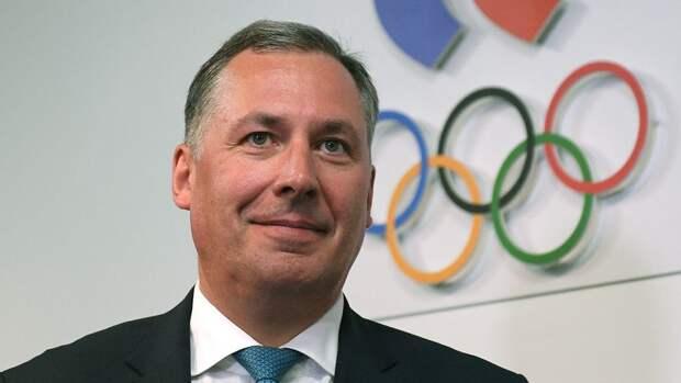 Глава ОКР опубликовал трогательный пост после победы дочери на Олимпиаде