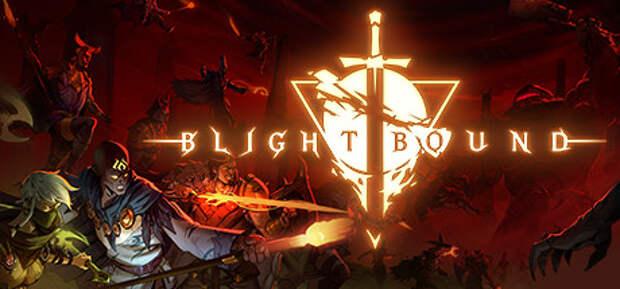 Анонс Blightbound