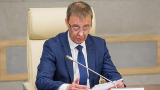 Глава Барнаула вошёл в топ-5 сибирского медиарейтинга