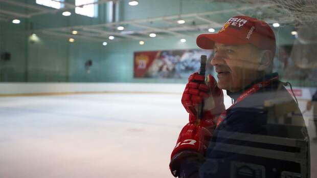 """Глава Федерации хоккея Латвии: """"Есть риск, что сборные, приехавшие на ЧМ, не смогут тренироваться"""""""