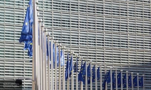 В Швеции назвали нелепой реакцию Евросоюза на контрсанкции России