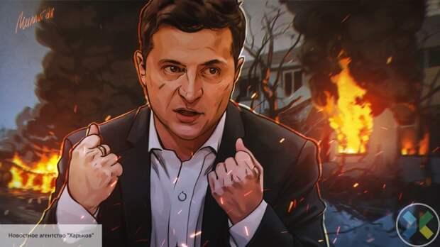 Зеленский объяснил, за что украинцы воюют в Донбассе