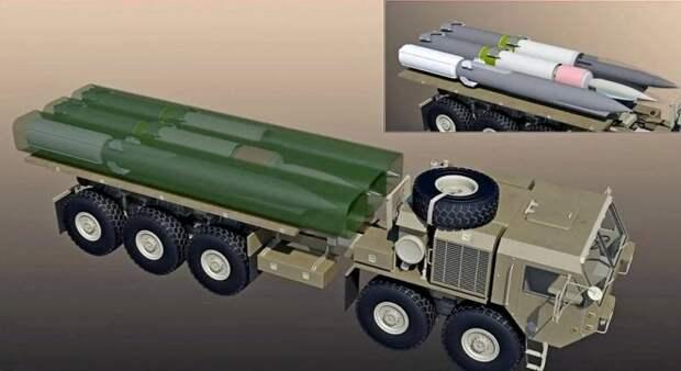 Первые гиперзвуковые ракеты США будут развернуты не против России
