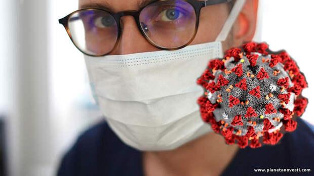 Коронавирус может исчезнуть сам по себе: неожиданное заявление академика НАН