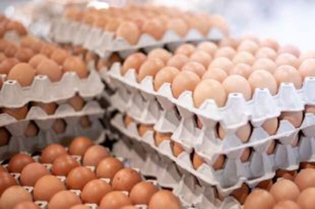 Почему в России резко подорожали яйца?