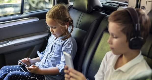 Великобритания запретит таргетировать рекламу на детей