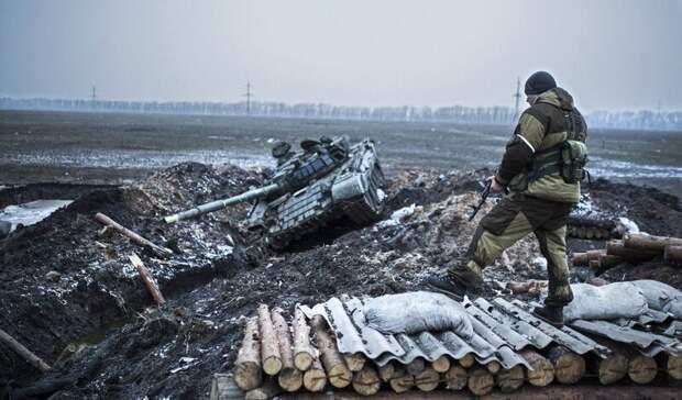 Вопрос дня: будет ли война между Россией и Украиной?