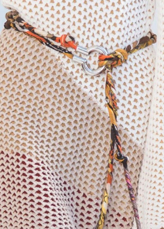 Узелок завяжется,узелок развяжется