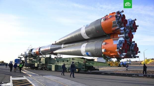 «Роскосмос» планирует создать новую орбитальную станцию к 2030 году