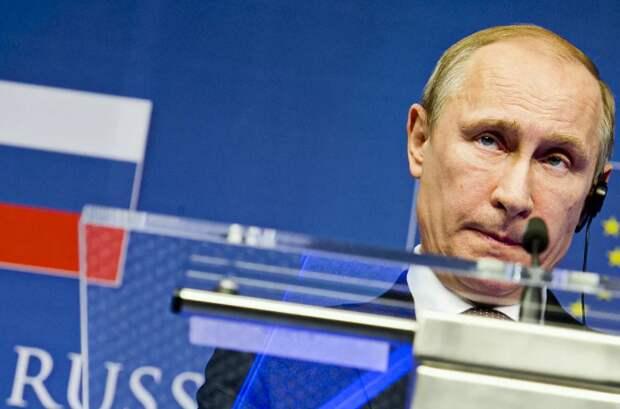 Кремль об ответе на санкции США: принцип взаимности не отменялся, но все зависит от Путина