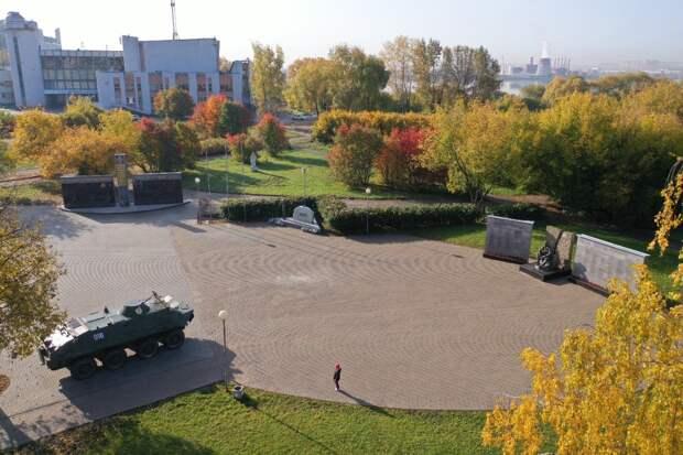 Опрос о парке «Патриот» в Ижевске, превышение эпидпорога по ОРВИ в регионах России и новый штамм covid-19: что произошло минувшей ночью