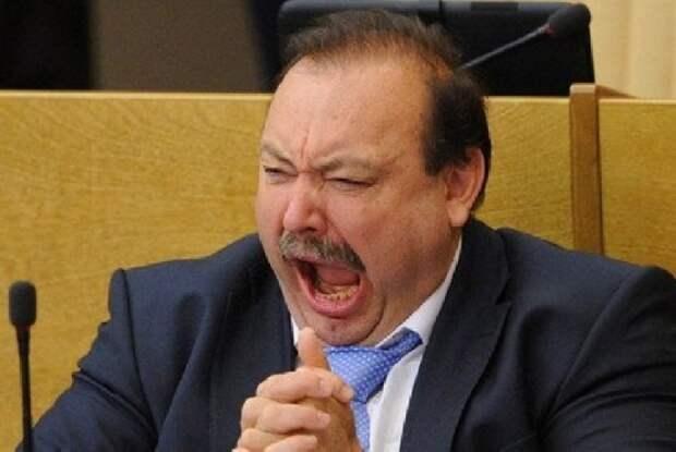 Гудков: Россия погружается в болото!
