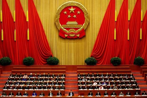 Китай отнес исследования по коронавирусу к государственной тайне