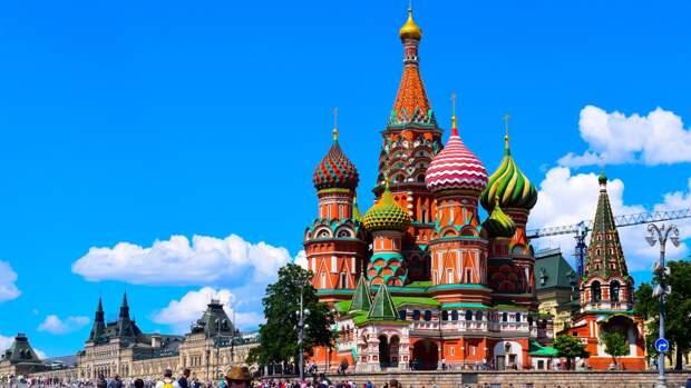 Москвичам напомнили о старте Дней исторического и культурного наследия