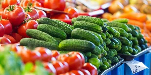ФАС заинтересовалась ценами на овощи